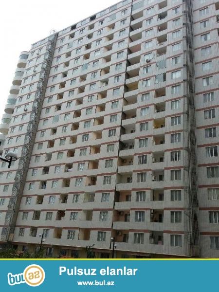 Yasamal r.H.Zərdabi prospektində.20 Yanvar metro stansiyasının yaxınlığında 18 mərtəbəli Qaz-ı olan Yeni tikili binanın 7-ci mərtəbəsində 1 otaqdan 2 otağa düzəlmiş,ümumi sahəsi 65 kv...