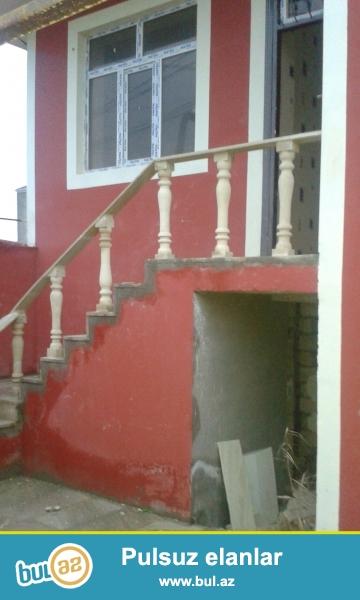 Xırdalanda 3 otaq kupcalı heyet evi satilir tecili olaraq <br /> Xirdalanda VAZ  arxa terefinde  1...