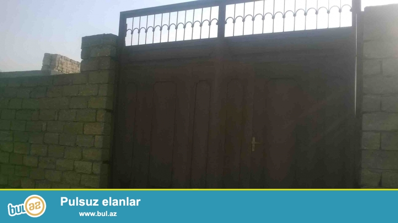 Maştağa qəsəbəsi Maştağa-Zabrat yolunun sağ tərəfi Araz market yaxınlığında 10 sot torpaq sahəsi satılır...