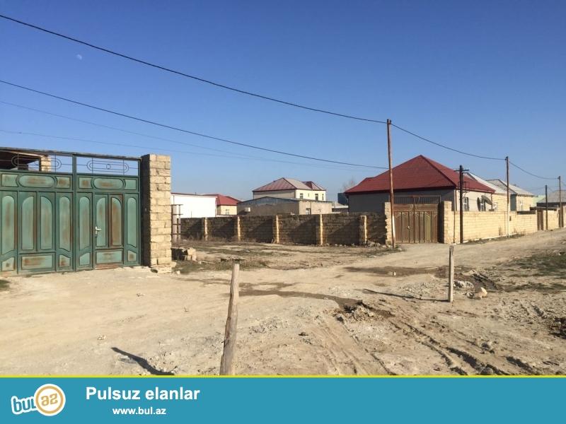 Bineqedi Bileceri yolunun üstü DSK  deyilen ərazi 2 sot sənədləri öz adımadı...