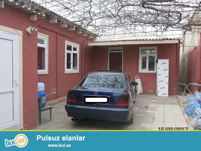 Xirdalanda 2 sotda 4 otaq kupcali heyet evi satilir Tecili