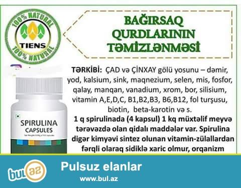 Orqanizmi lazımlı vitaminlər, minerallar,sellüloza, amin turşuları və digər qiymətli maddələrlə təmin edir...