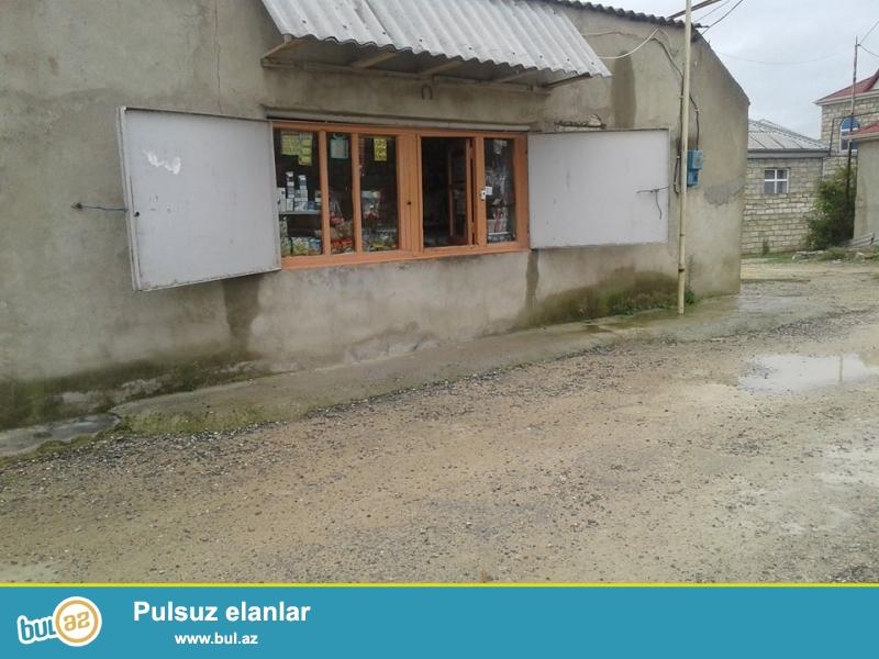 <br /> Baki seheri, Sabuncu rayonu, Mastaga qesebesi Das karxanasi  deyilən ərazidə  4,5 sot torpaq sahəsində  ümumi sahəsi 150 kv...