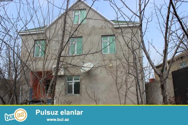 Sabunçu rayonu Zabrat 2 qəsəbəsi, əsas yoldan 150 metr