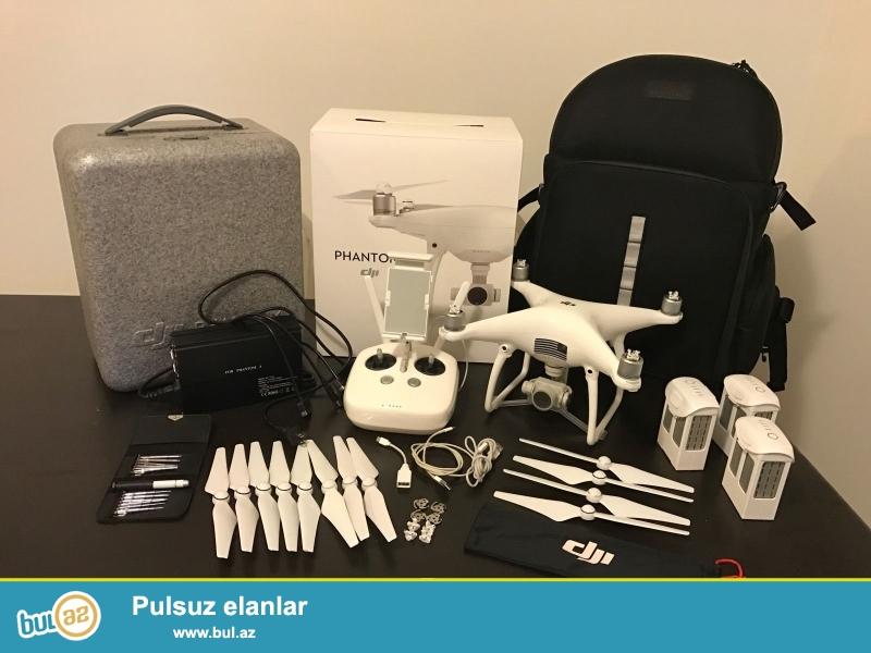 Promo! Promo !! Promo !!!<br /> <br /> 5 dənə 2 pulsuz almaq Almaq !!<br /> <br /> Phantom 4 Drone WhatsApp: +447452264959<br /> <br /> Phantom 4 Drone<br /> <br />  Remote nəzarətçi<br /> <br />  (3) Phantom 4 ağıllı uçuş batareyaları<br /> <br />  7 qara rekvizit, 5 gümüş rekvizit...