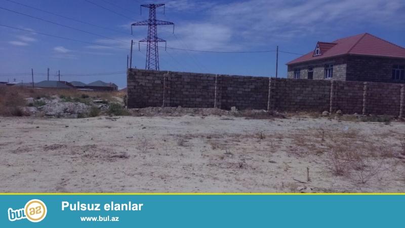 Abşeron rayonu, Xırdalan şəhəri nazlı petrolun yanı, 3 sot torpaq sahəsi təcili satılır...