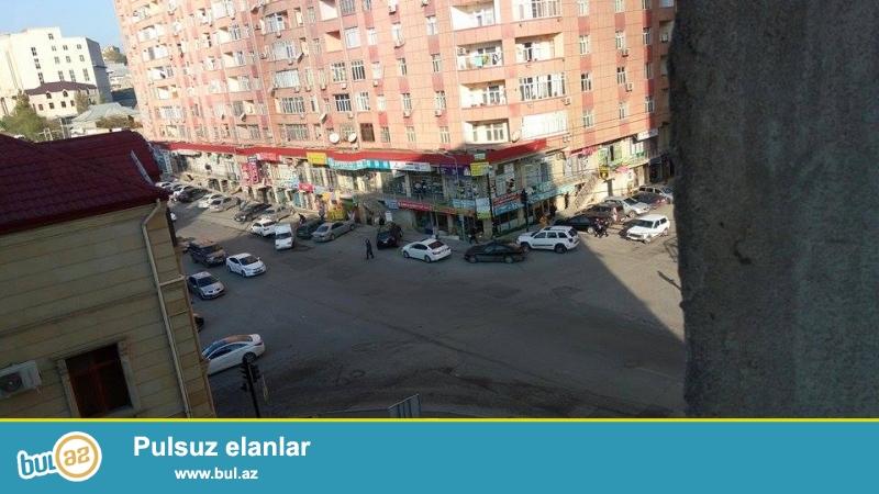 Tecili satilir Yasamal rayonu Yeni yasamal qesebesi Azon zavodunun binasi 9/6 ev satilir.Ev 2 otaqlidir orta temirlidir...