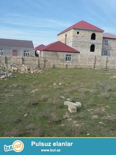 Zabrat kruqundan üzü Kürdəxanıya gedən yolda əsas yoldan 200 mt məsafədə  12 sot torpaq satılır...