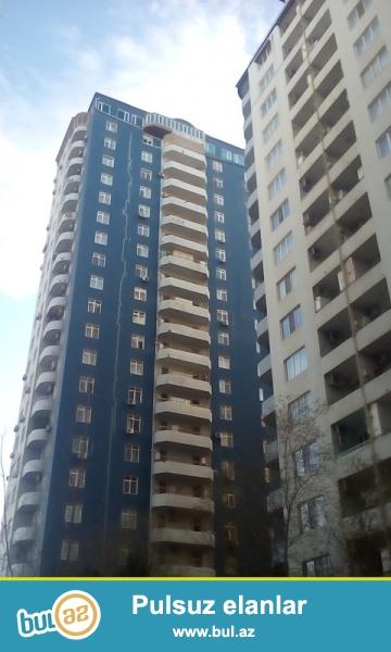 Жилой комплекс в Ясамальском районе на 5 параллеле предлагается 4-х комнатная квартира, общая площадь 178 кв...