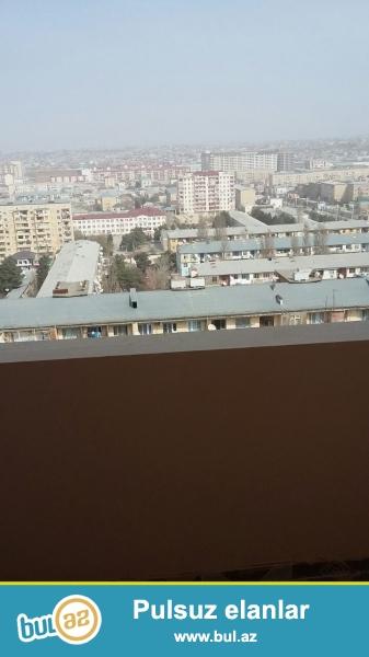 tecili xirdalanda  Heyder Eliyev pr  merkezde  16 mertebeli binanin 15   mertebesinde  57   kv  2 otaqli ela temirli yeni tikili...