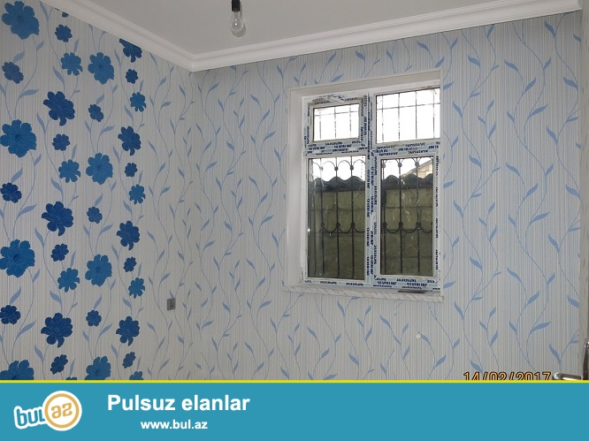 Xırdalanda mərkəzdə 3 otaq kupcalı təmirli ev satılır<br /> Təcili olaraq Xırdalanda H...