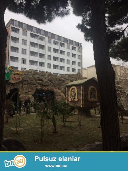 Xırdalan şəhəri AAAF park yaşayış kompleksində yerləşən