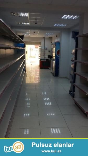 ПРОДАЁТСЯ ПОМЕЩЕНИЕ – Продуктовый магазин по улице
