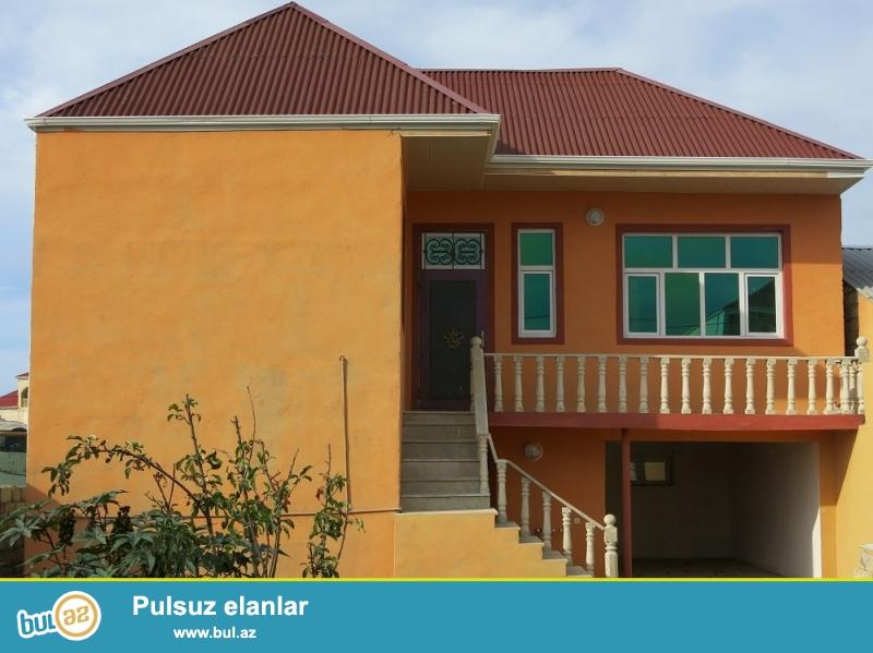 Xirdalanda 3 otaq alti qarajli heyet evi satilir  Tecili