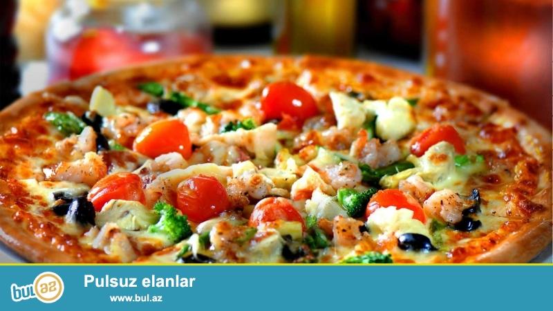 Pizza,Pide,Lahmacun Ustasiyam.Is axtariram kabablarida bilirem