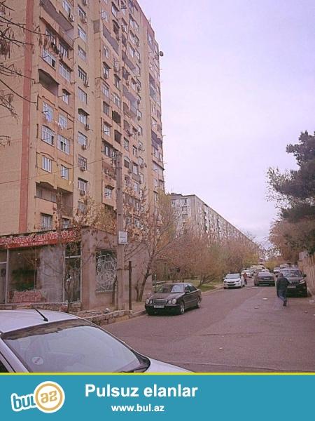 Əla təklif!!!   Nizami rayonunda, Q.Qarayev metrosu yaxınlığında (Praqa restoranının arxası)  ümumi sahəsi 65 kv  2 otaqlı,təmirli, KUPÇALI mənzil satılır...